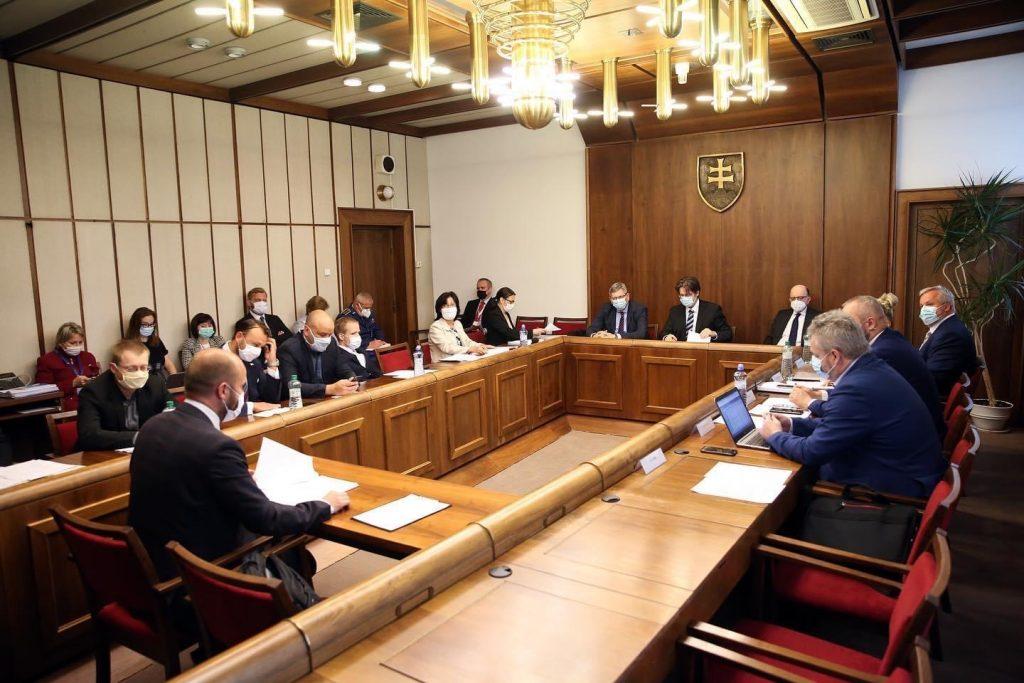 Ústavnoprávny výbor SR