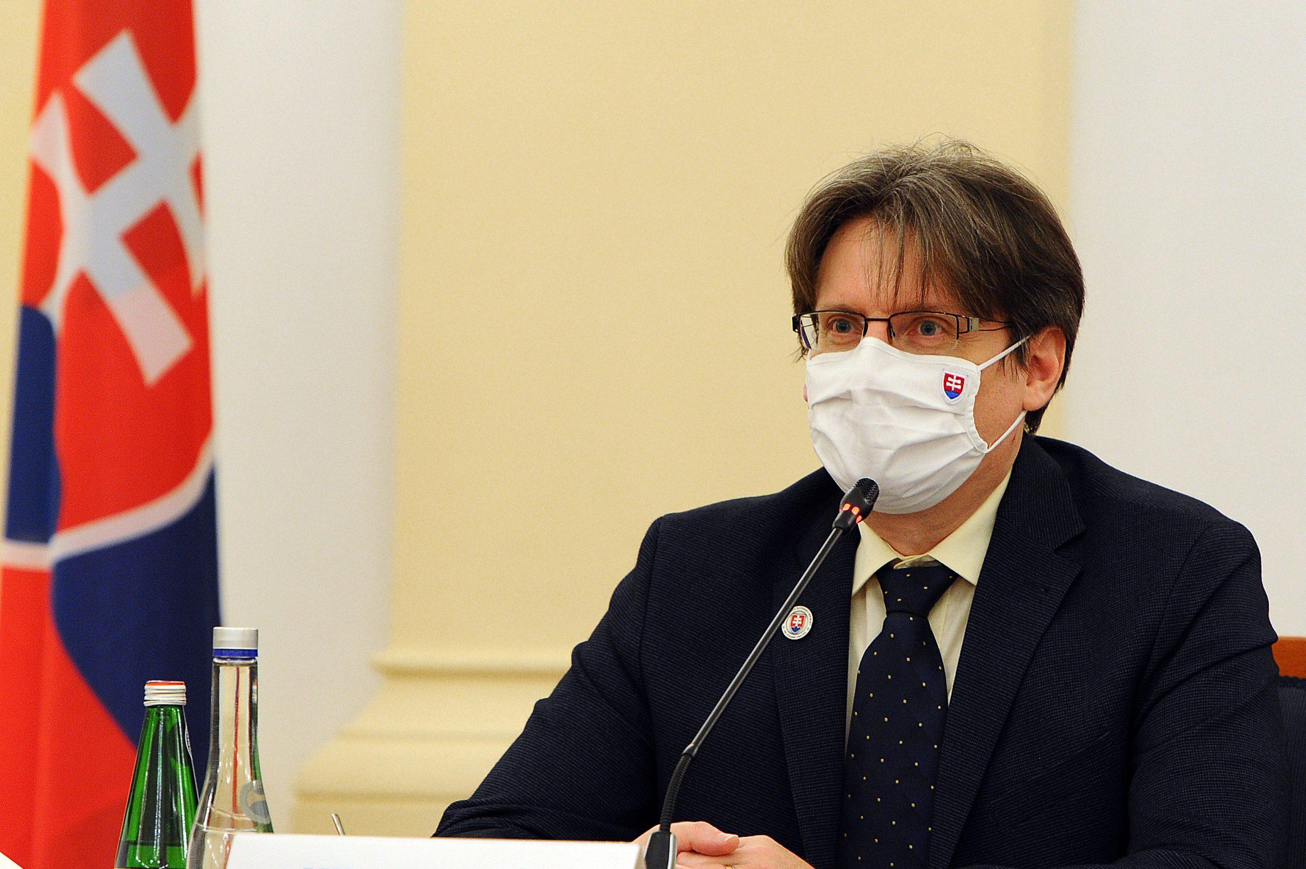 Milan Vetrák