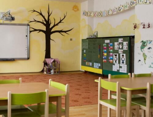Petržalka investovala viac ako 811-tisíc eur pre škôlkarov